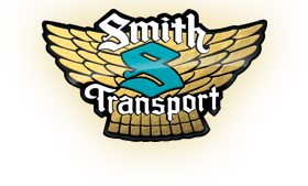 Smith Transport, mobile logo